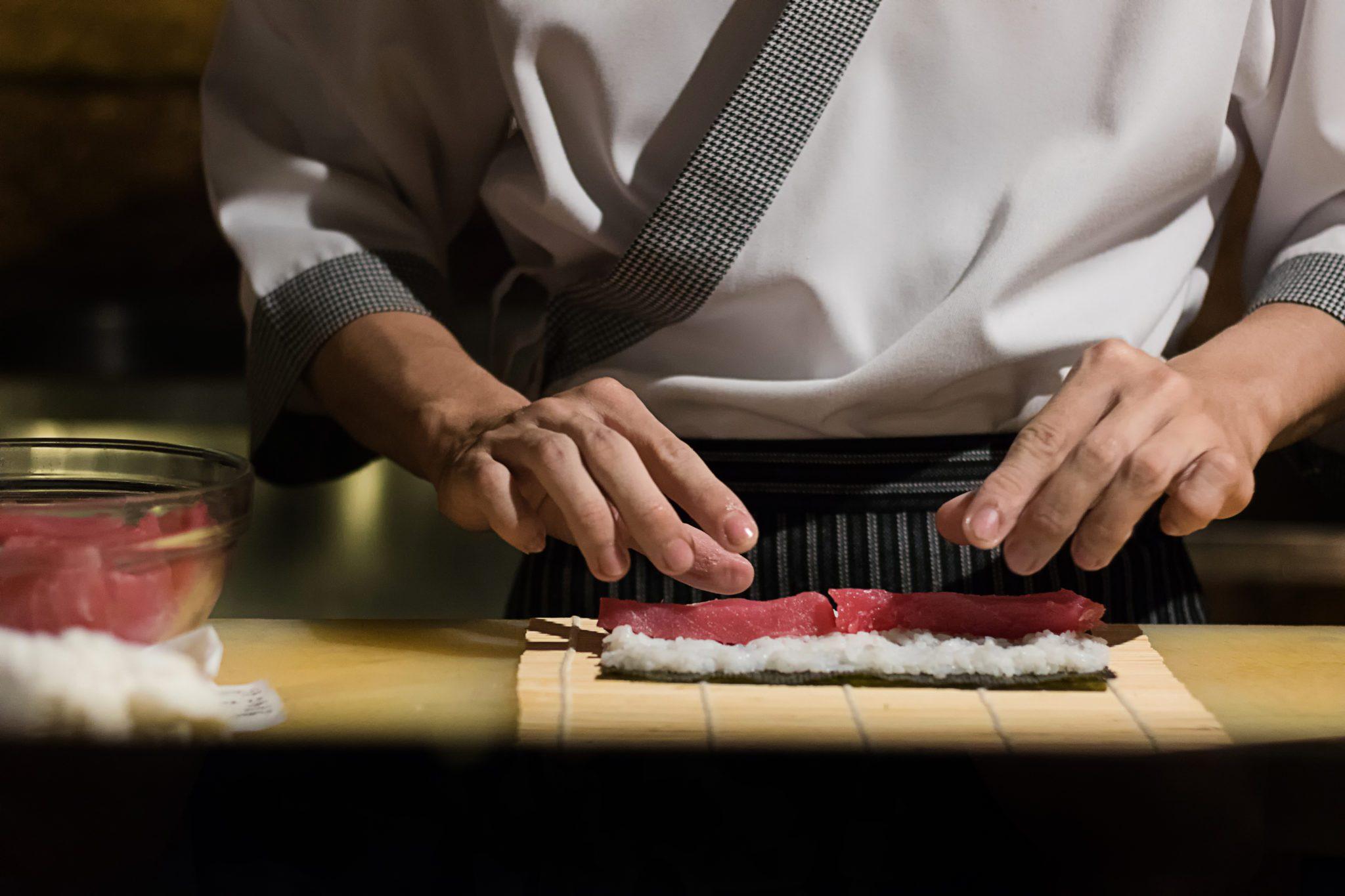 De Japanse beleving & culinaire ervaring